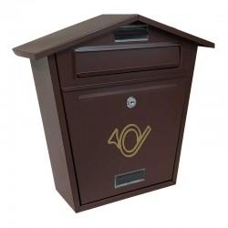 Γραμματοκιβωτια