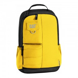 6e34f4ff47 CAT Bruce Backpack 83441-12 - Σακιδιο Πλατης Caterpillar Κιτρινο
