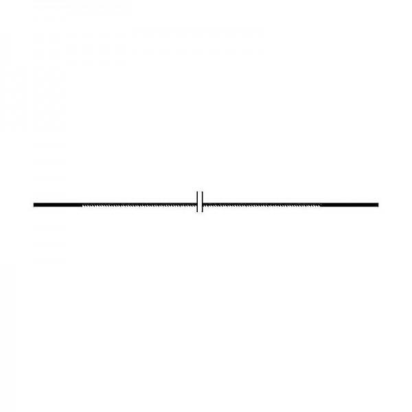 Proxxon 28113 Supercut - Λαμες Σεγας 41 Δοντια / ιντσα - 12 Τεμαχια