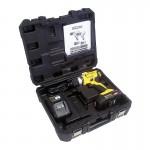 FF Group CDD-BL 20V Pro 41316 - Επαναφορτιζομενο Δραπανοκατσαβιδο 20V 13mm