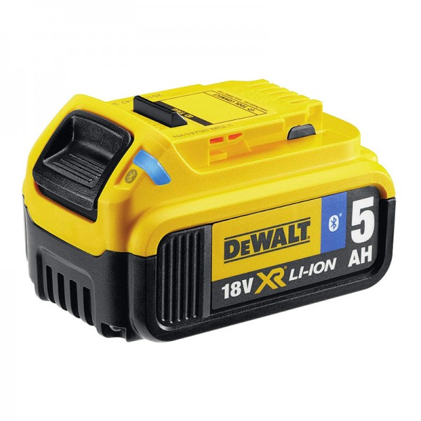 DeWalt DCB184B - Μπαταρια XR Tool Connect Li-Ion 18V 5Ah