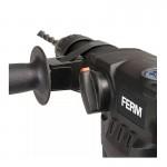FERM HDM1028 - Πιστολετο Σκαπτικο Περιστροφικο 850W