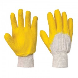 Portwest A170 Gristle Latex Glove - Γαντια Εργασιας Λατεξ Σαγρε 2be5c70c5e0
