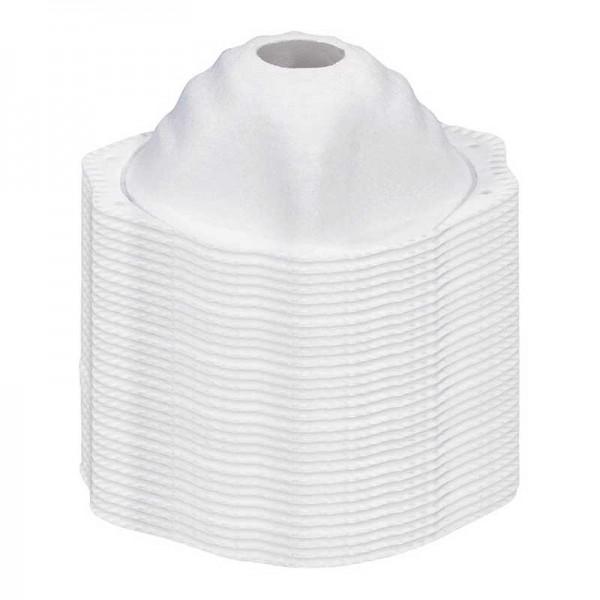 FFP2 Φιλτρο Προστασιας Αναπνοης Delta Plus Spider Refill