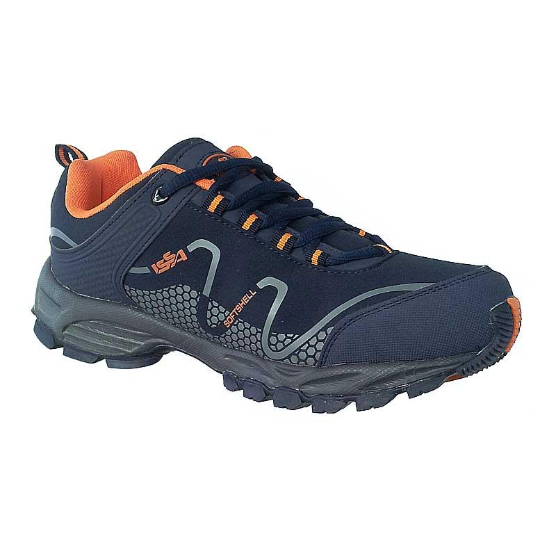 dd8d7299a94 ISSA Line Vens 06782 - Αθλητικα Παπουτσια Εργασιας Αδιαβροχα Μπλε