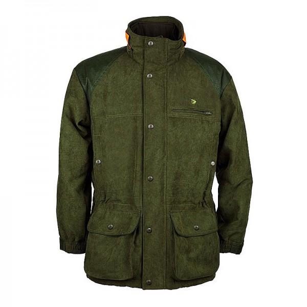 Gamo Laponia Jacket - Μπουφαν Κυνηγιου Πρασινο