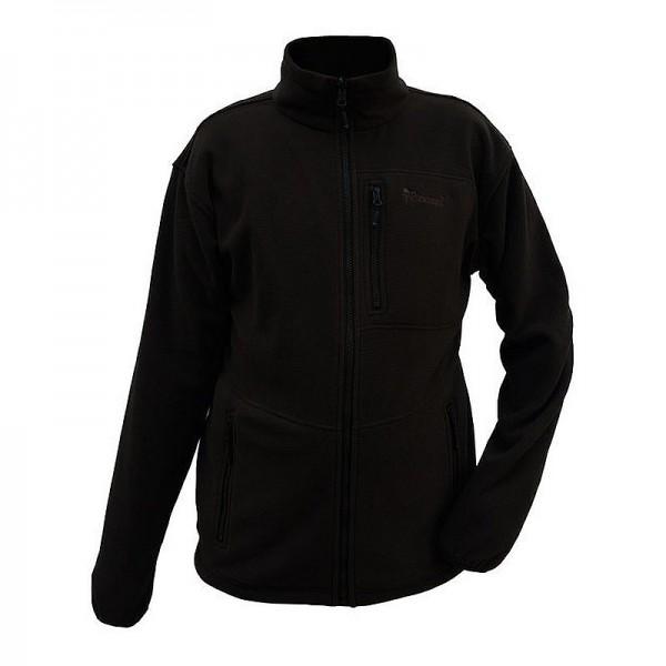 Pinewood Finnveden 5065 - Fleece Ζακετα Κυνηγιου Μαυρη