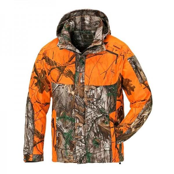 Pinewood Retriever Hunting 8678 AP-Extra / AP-Blaze - Τζακετ Κυνηγιου Πορτοκαλι Παραλλαγης