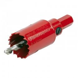 Wolfcraft 5465000 Bi-Metal - Ποτηροτρυπανα Ξυλου Μεταλλου Φ29mm