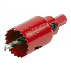 Wolfcraft 5467000 Bi-Metal - Ποτηροτρυπανα Ξυλου Μεταλλου Φ35mm