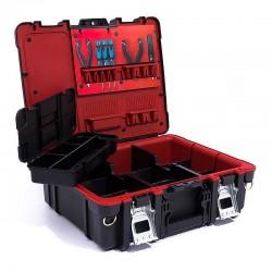 Εργαλειοθηκη Πλαστικη Keter Technician Case 48x38x18cm