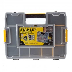 Stanley 1-97-483 Sortmaster - Ταμπακιερα Εργαλειων με 14 Υποδοχες
