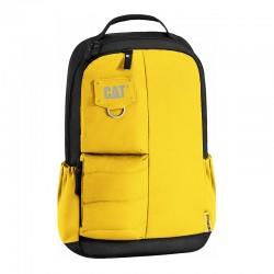 CAT Bruce Backpack 83441-12 - Σακιδιο Πλατης Caterpillar Κιτρινο