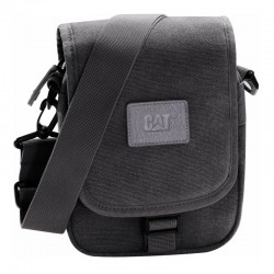 CAT Utility Bag 83512-58 - Τσαντακι Ωμου Caterpillar Γκρι