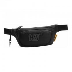 CAT Joe Protect Waist Bag 83522-01 - Τσαντακι Μεσης Caterpillar Μαυρο