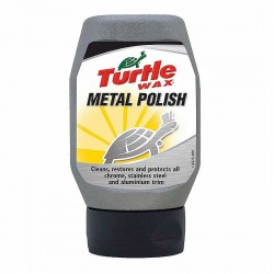 Turtle Wax FG6323 Metal polish - Γυαλιστικο Μεταλλων Αυτοκινητου 300ml