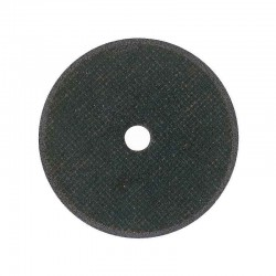 Proxxon 28729 Micromot - Δισκος Κοπης Κορουνδιου με ενισχυση Φ80mm