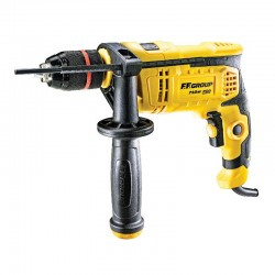 FF Group ID 710 Pro 41337 - Κρουστικο Δραπανο 13mm 710W