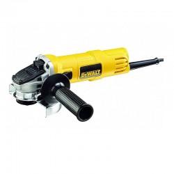 Γωνιακος Τροχος Dewalt DWE4056 QS 115mm 800W
