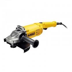 Γωνιακος Τροχος Dewalt DWE494 QS 230mm 2200W
