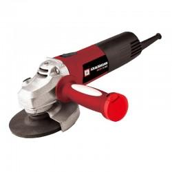 Γωνιακος Τροχος Krausmann R400 Red Ρυθμιζομενος 125mm 850W S1M-HDA12-125