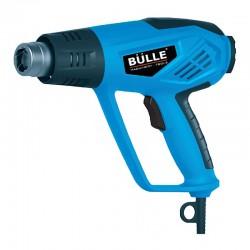 Bulle JS-HG12D 63422 - Θερμοπιστολο Πιστολι Θερμου Αερα με Οθονη 2000W