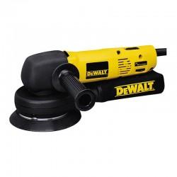 Dewalt DW443 - Εκκεντρο Τριβειο Περιστροφικο 150mm 530W