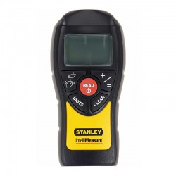 Stanley IntelliMeasure 77-018 - Μετρητης Αποστασεων με Υπερηχους