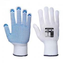 Portwest A110 Polka Dot Glove - Αντιολισθητικα Γαντια Εργασιας