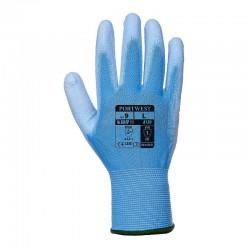 Portwest A120 - Αντιολισθητικα Γαντια Εργασιας Γενικης Χρησης Μπλε