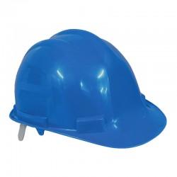 Κρανος Ασφαλειας Μπλε
