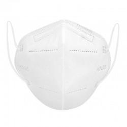 Μασκα Προστασιας Αναπνοης FFP2 KN95 2 Τεμαχια