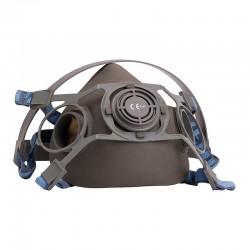 Portwest P410 - Μασκα Προστασιας Αναπνοης Ημισεως Προσωπου Auckland