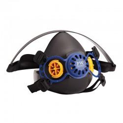 Portwest P420 - Μασκα Προστασιας Αναπνοης Ημισεως Προσωπου Vancouver