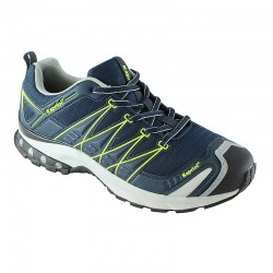 Αθλητικα Παπουτσια Εργασιας Kapriol Running Μπλε
