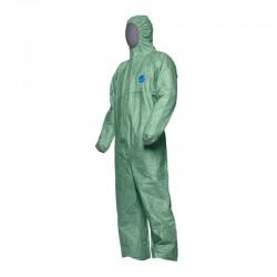 Dupont Tyvek Green 500 Xpert CHF5 - Φορμα Προστασιας Χημικων μιας Χρησεως