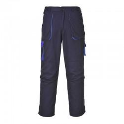 Portwest Texo TX87 - Παντελονι Εργασιας με 12 Τσεπες Μπλε
