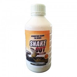Απωθητικο Φιδιων Σκονη Snake Out 800g