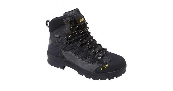 91891d94560 Lytos Rocker Fire 18 - Ελαφρια Μποτακια Κυνηγιου Αδιαβροχα Ορειβατικα