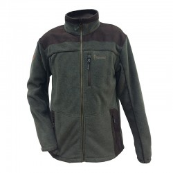 Pinewood Prestwick Exklusive 5067 - Fleece Ζακετα Κυνηγιου